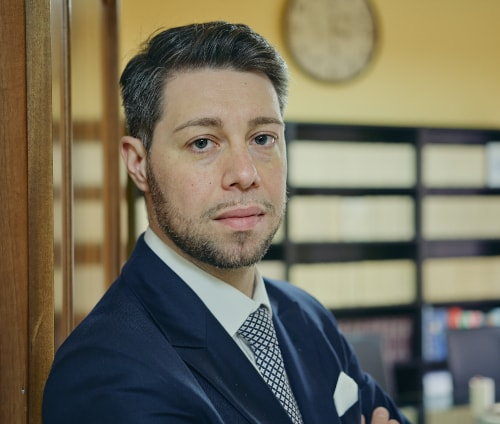 miglior avvocato a roma Matteo Ruffinotti