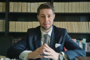 Avvocato Ruffinotti a Roma