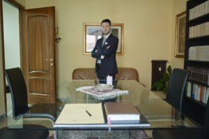 studio legale avvocato roma
