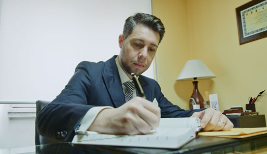 avvocato specializzato in diritto di famiglia