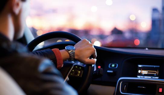 Ritiro sospensione e revoca della patente