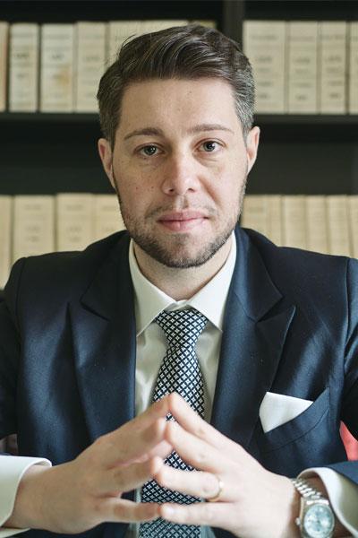 Avv. Matteo Ruffinotti