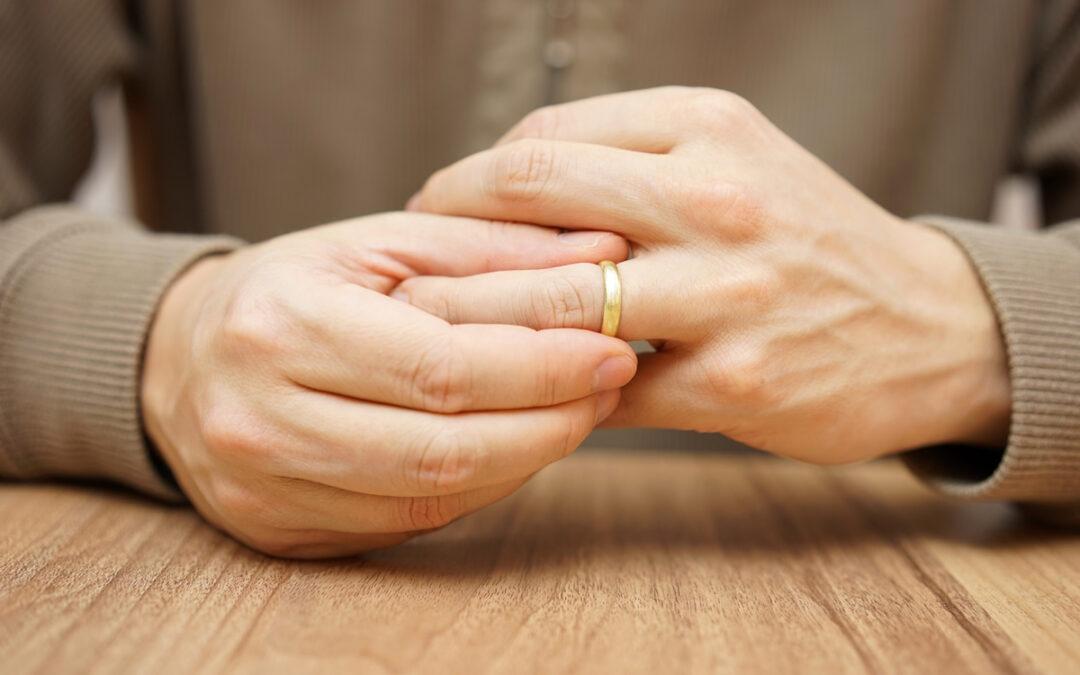 Separazione e addebito, cosa si rischia?