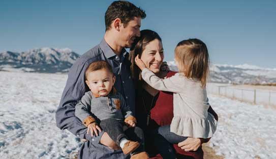 Studio legale diritto di famiglia
